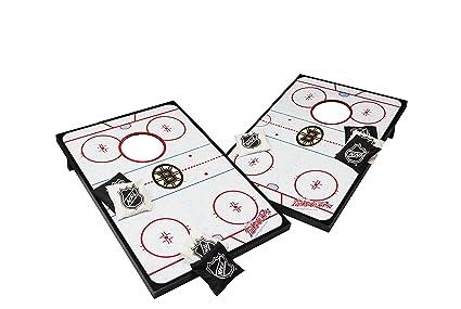 febcf268f611e5 Amazon.com : NHL Boston Bruins Tailgate Toss : Toss Games : Sports ...