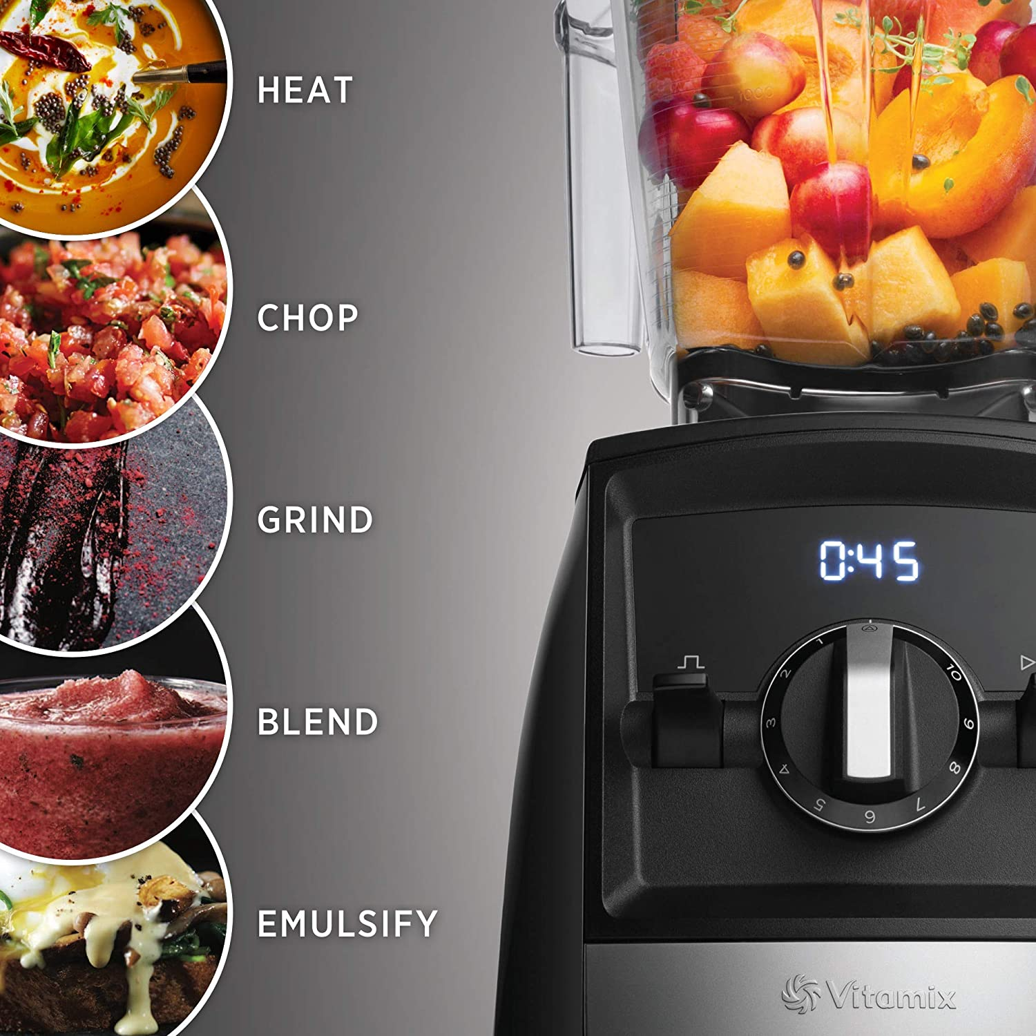 best Vitamix A2300 Ascent Series Smart Blender