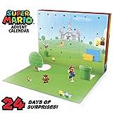 Nintendo Advent Calendar Super Mario Christmas