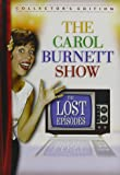 The Carol Burnett Show Lost episodes with 7th Bonus Disc