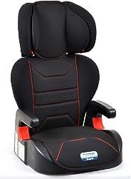 Cadeira para Auto Protege Reclinável 2-3, Burigotto, Dot Vermelho, 15 a 36 kgs