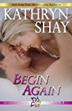 Begin Again (The Ludzecky Sisters Book 1)