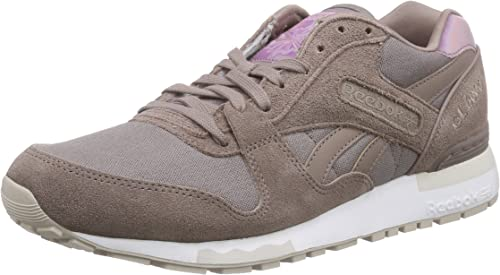 Reebok GL 6000 Transform, Zapatillas de Running para Mujer, Marrón ...