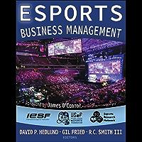 Esports Business Management (English Edition)