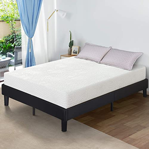 PrimaSleep Premium Cool Gel Multi Layered Memory Foam Bed Mattre
