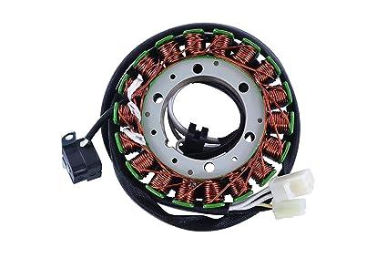 Amazon com: Generator Stator For Yamaha V Star 650 Custom/Sliverado