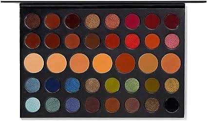 Morphe Dare To Create 39a Eyeshadow Palette Amazon Co Uk Beauty See more of eyeshadow morphe on facebook. morphe dare to create 39a eyeshadow palette
