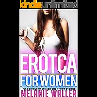 Erotica for Women - Huge BUNDLE of 180 Sex Short Hot Stories