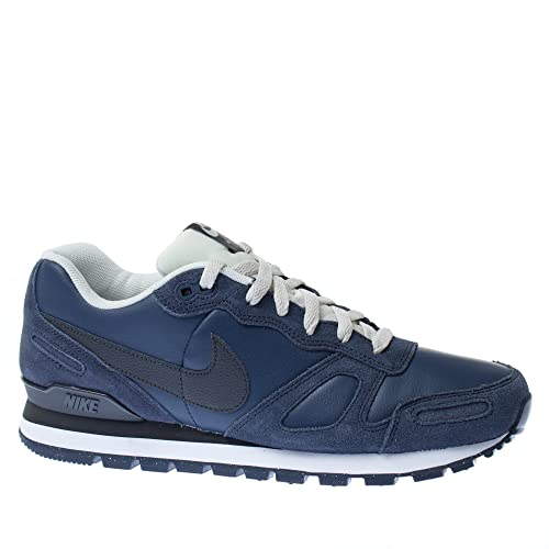 best authentic bdbe9 15082 NIKE Nike air waffle trainer leather scarpe sportive fashion, moda uomo