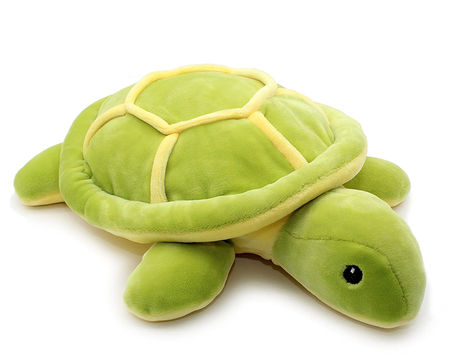 Amazon Com Vintoys Very Soft Sea Turtle Plush Toy Stuffed Animals