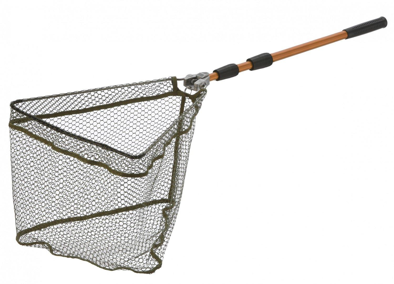 Cormoran - Klappkescher 3tlg. - 50x50cm - 2, 90m 10mm - gummiert