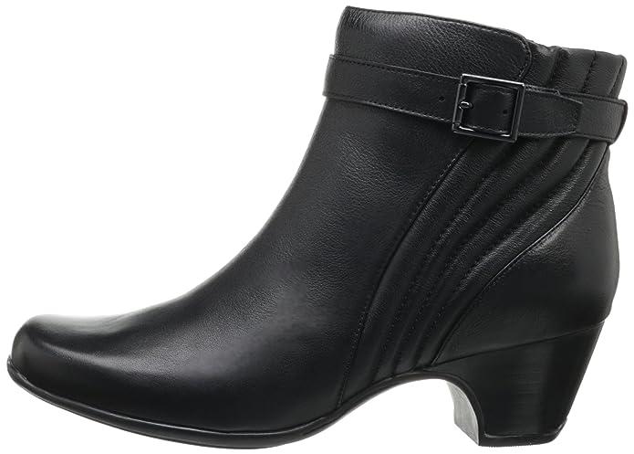 Et Chaussures Clarks Sacs Echelle Bootie Leyden wztqFfHC6