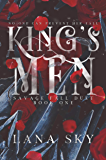 King's Men (Savage Fall Duet Book 1)