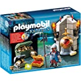 PLAYMOBIL Kings Treasure Guard Set