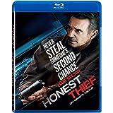 HONEST THIEF (Un honnête voleur) [Blu-ray] (Bilingual)