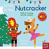 Listen to the Nutcracker