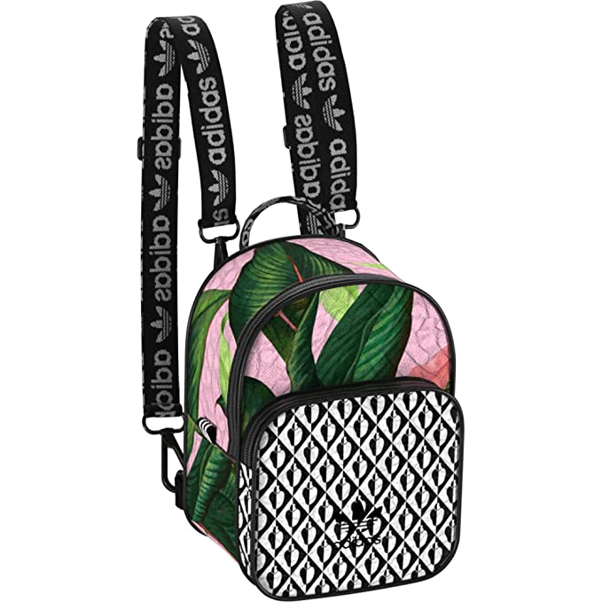 Adidas BP Mini Mochila Tipo Casual, 25 cm, 15 litros, Multco: Amazon.es: Equipaje