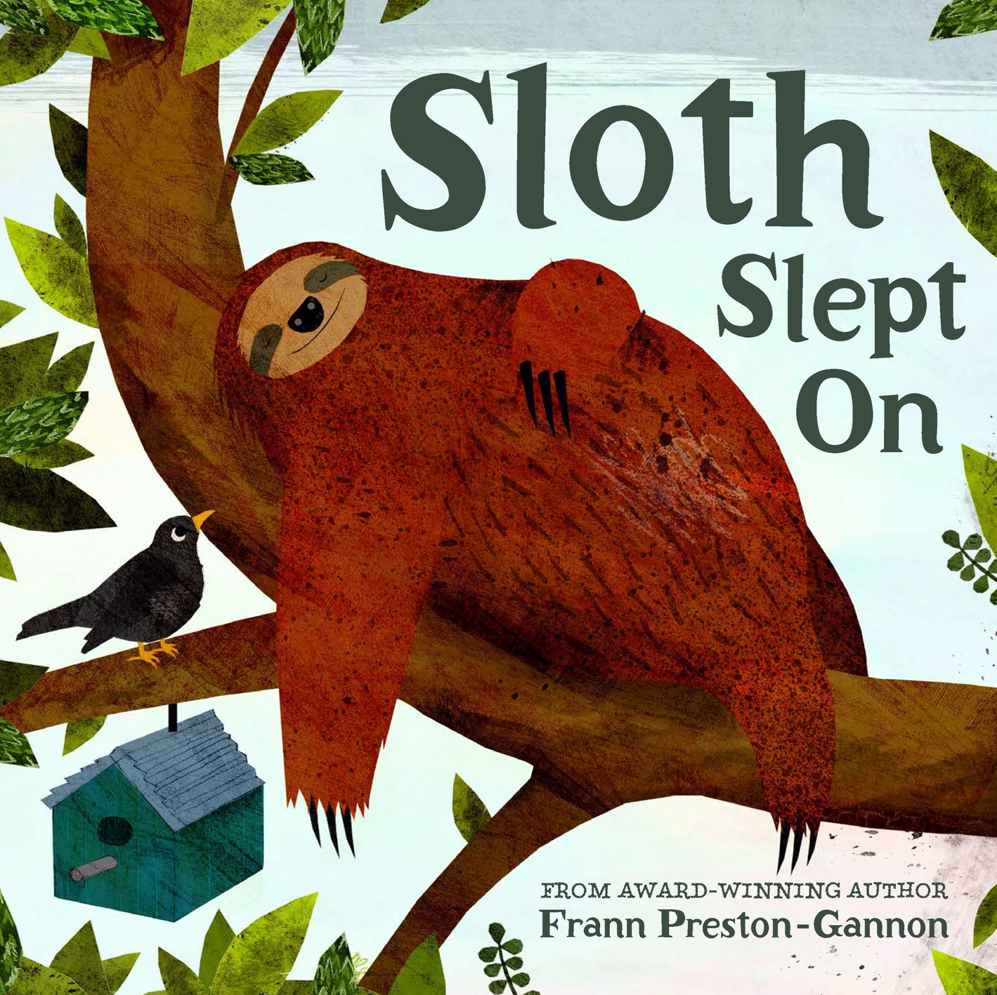 Image result for sloth slept on