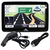 """Peak PKC0PC 5"""" GPS Navigation System"""