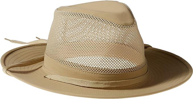 Henschel Aussie Crushable SPF Hat 5220-95  Medium  Color Khaki FREE SHIPPING
