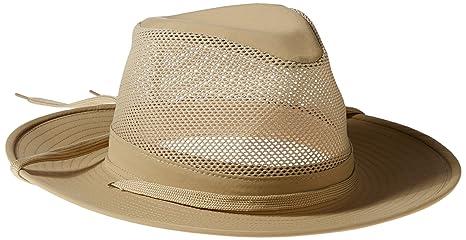 Amazon.com  Henschel Men s Aussie Crushable Hat  Sports   Outdoors 0538085dfbe3