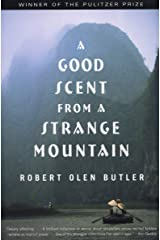A Good Scent from a Strange Mountain Kindle Edition