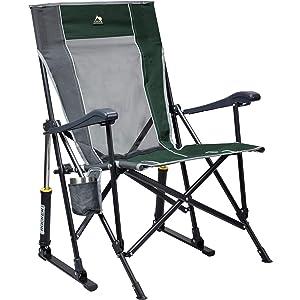 GCI Outdoor RoadTrip Rocker Outdoor Rocking Chair