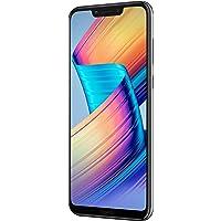 Honor Play Smartphone (16 cm (6,3 Zoll) rahmenloses FHD+ 19:9 Display, 64 GB interner Speicher und 4 GB RAM,Dual-Kamera & Dual-SIM, Android 8.1) Schwarz