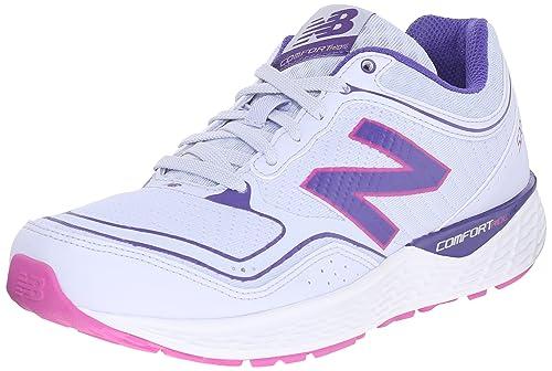 Neutral Running Mujer New Fitness Amortiguación Zapatillas Para Deporte Balance De rCxBWedo