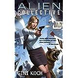 Alien Collective (Alien Novels)