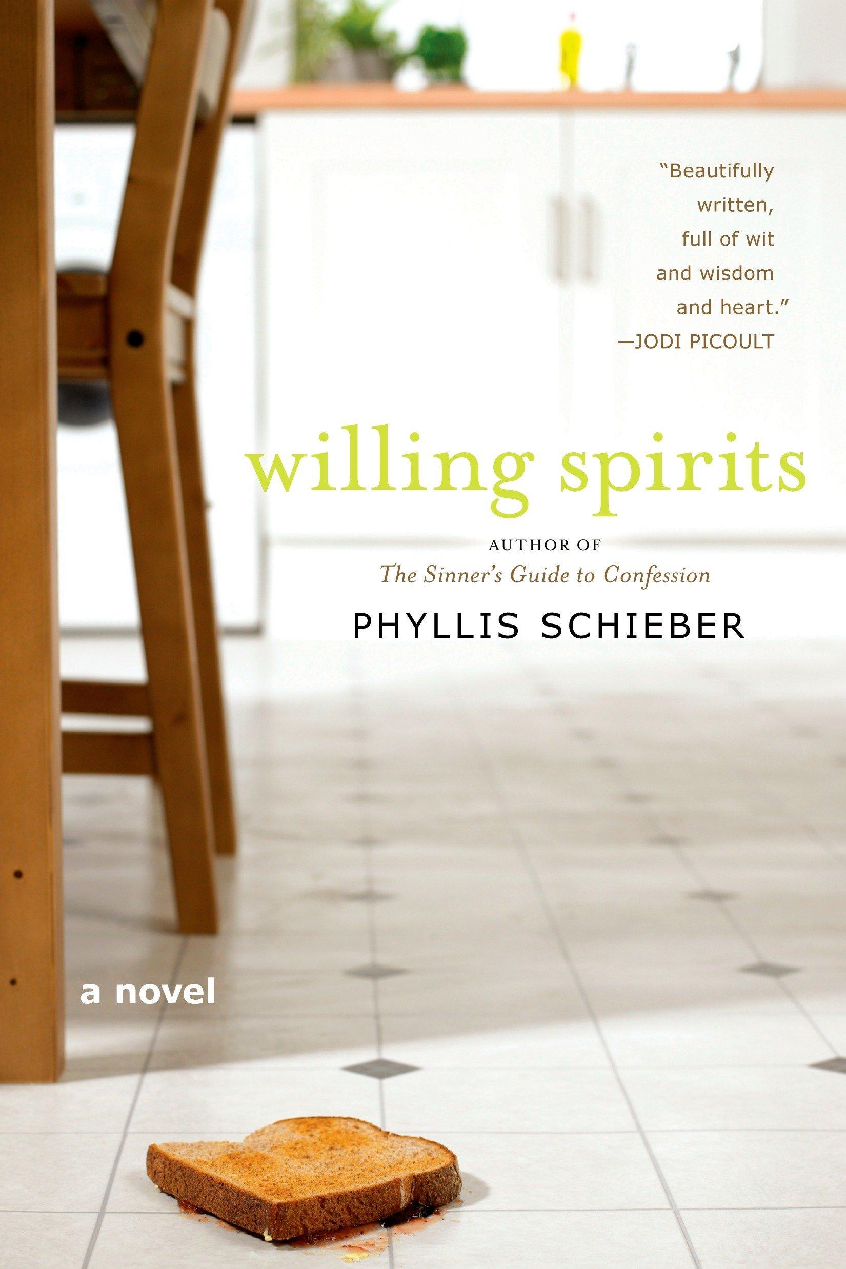 Download Willing Spirits PDF
