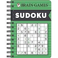 Brain Games Mini - Sudoku