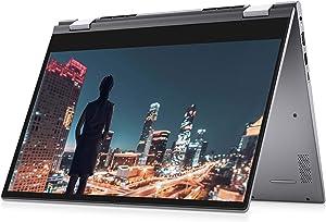 "2021 Dell Inspiron 14 5000 5406 2 in 1 Laptop I 14"" HD Touchscreen I 11th Gen Intel 4-Core i5-1135G7(>i7-10710U) I 8GB DDR4 256GB SSD I Backlit Keyboard Fingerprint HDMI USB-C Wifi6 Win10 (Renewed)"" /></a></div> <div class="