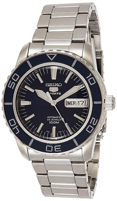 Seiko 5 Sports Armbanduhr