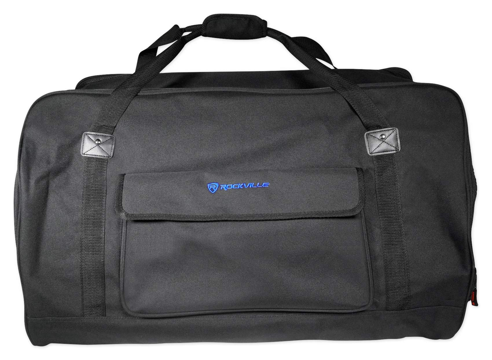 Rockville Weather Proof Speaker Bag Carry Case For Rockville RPG15 15'' Speaker