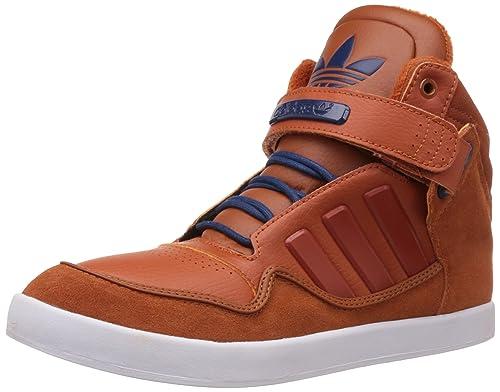 adidas AR 2.0 Mens Trainers Winter Orange Brown Size: 7.5 UK