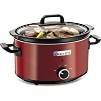 Crock-Pot Slow Cooker, 3.5 L