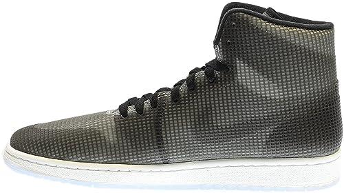 huge selection of fc3b7 43b21 Amazon.com   Jordan Air 4Lab1 (Reflect) (2015)   Shoes