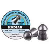 Beeman Kodiak Extra Heavy .177 Cal, 10.6 Grains, Pointed, 300ct