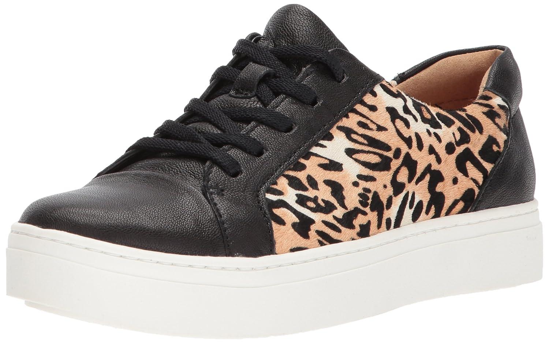 Naturalizer Women's Cairo Sandal B072L3N4RR 9.5 B(M) US|Cheetah