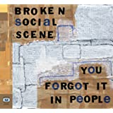 You Forget It In People [Import allemand]