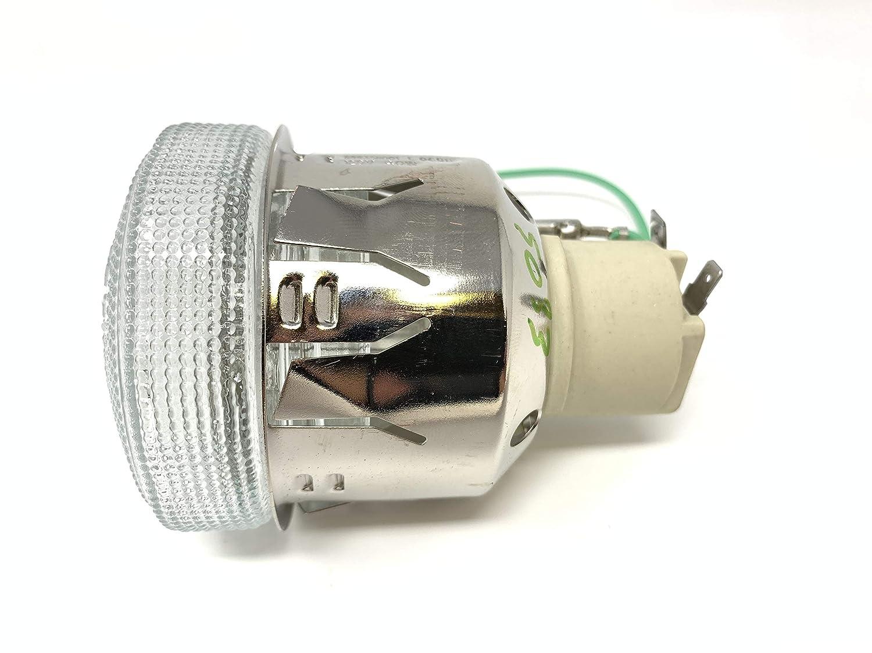6913W1N002D AP6334278 NEW LG Range Oven Light Assembly