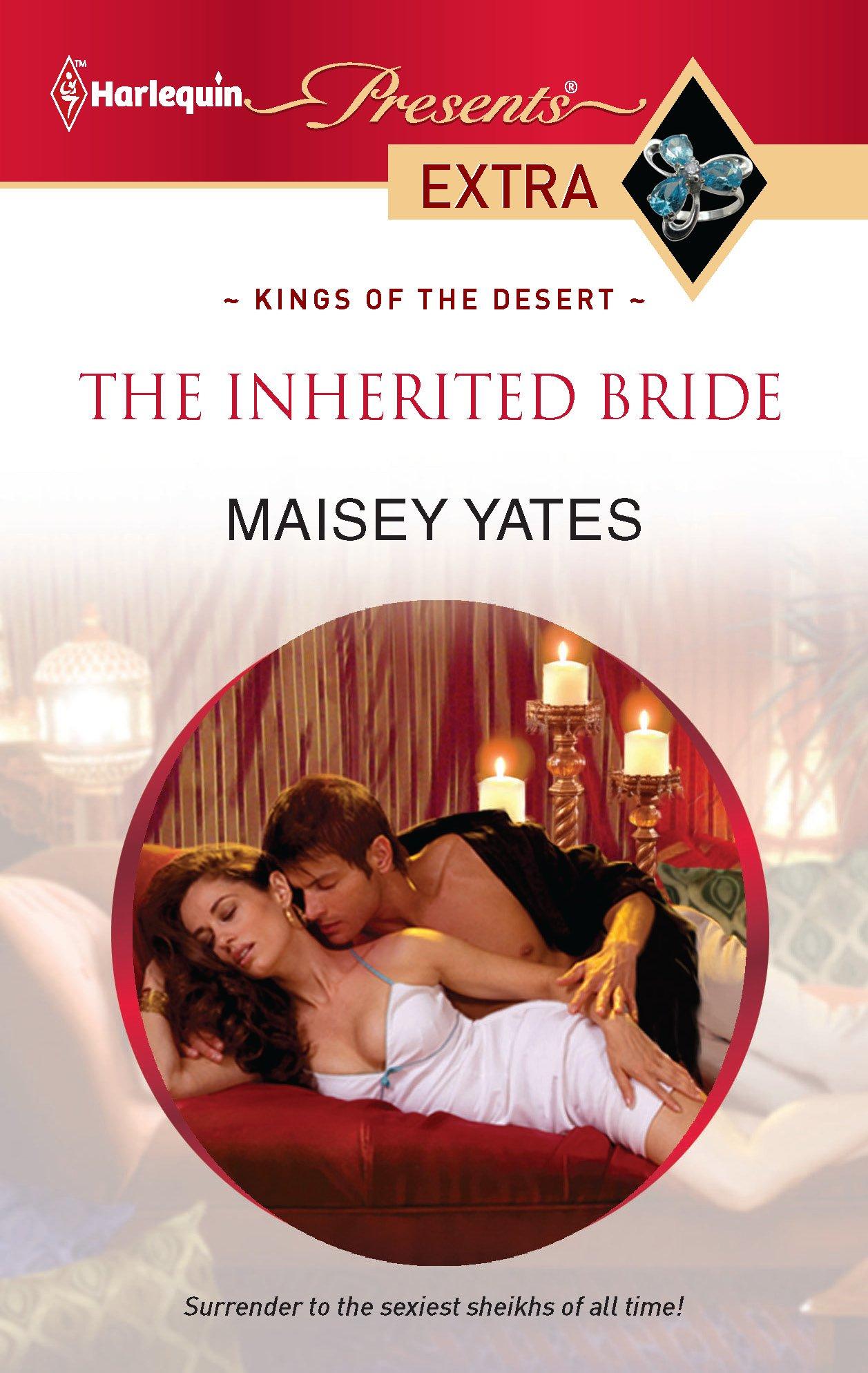 Download The Inherited Bride pdf epub