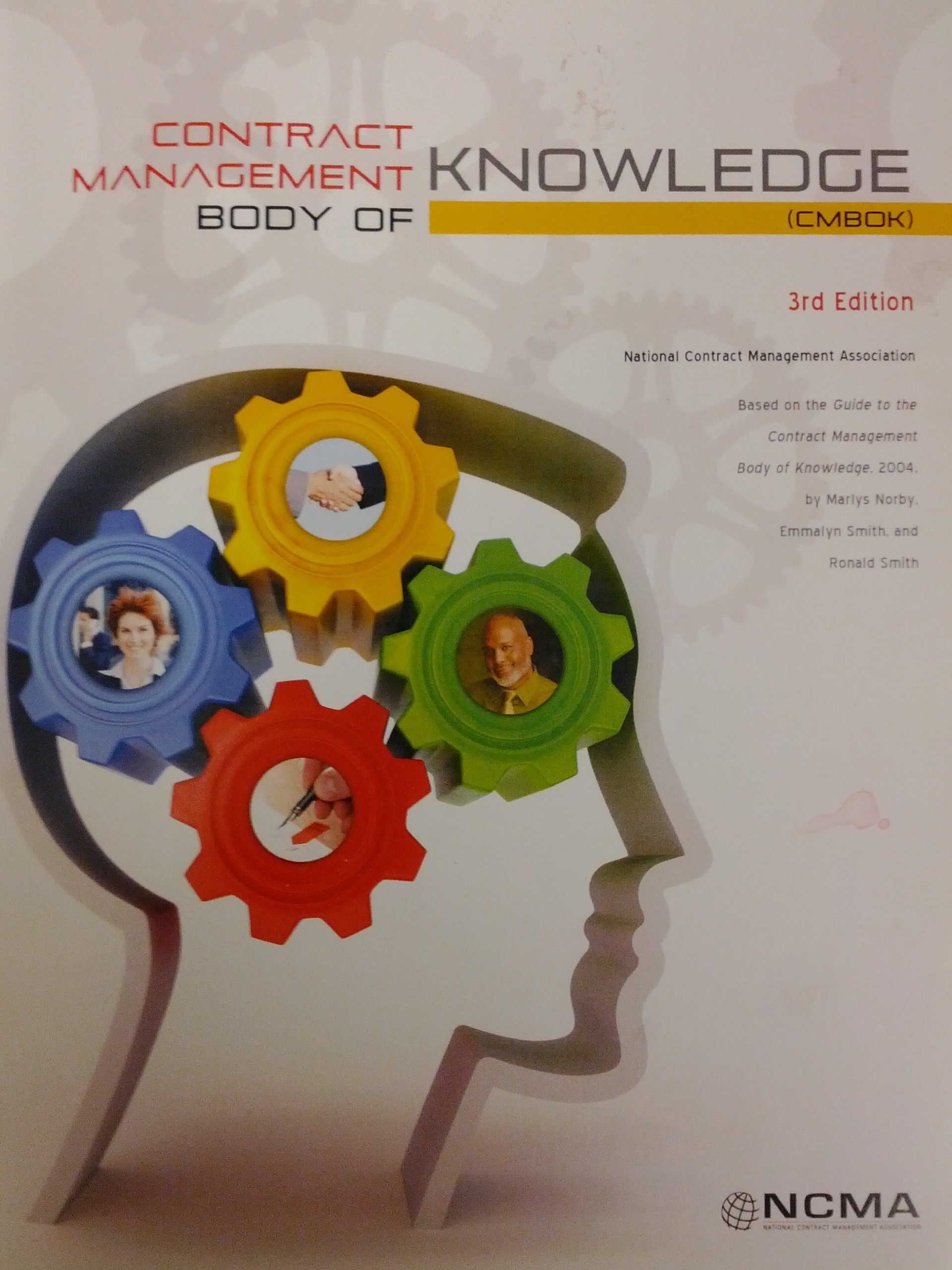 Contract Management Body of Knowledge 3.0 ebook