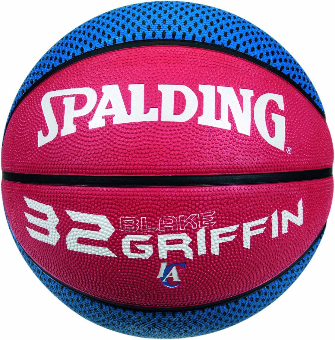 Spalding 73-819Z Blake Griffin - Balón de baloncesto nocolor Talla ...
