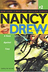 A Race Against Time (Nancy Drew (All New) Girl Detective Book 2) Kindle Edition