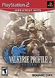 Valkyrie Profile 2: Silmeria - PlayStation 2 (Renewed)