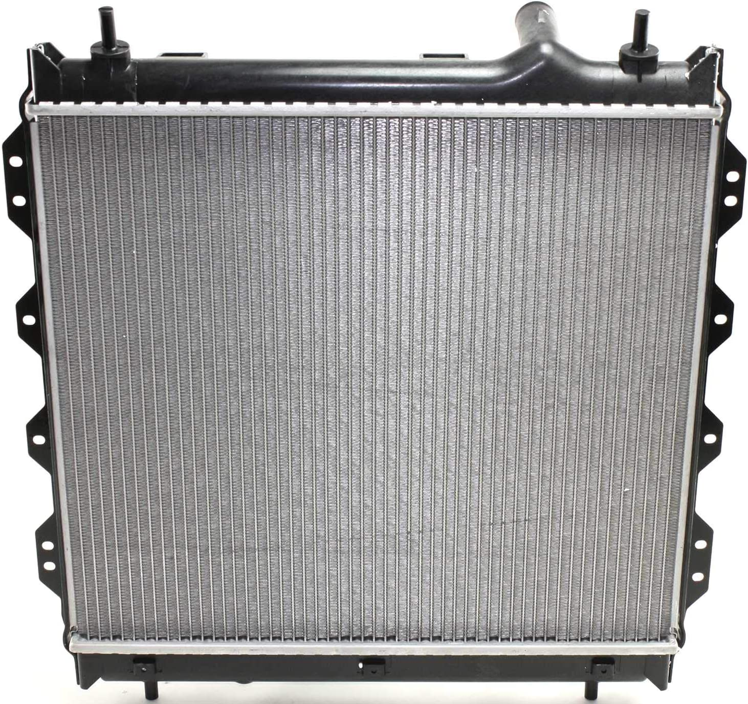 Garage-Pro Radiator for CHRYSLER PT CRUISER 2001-2010 Non-turbo Engine