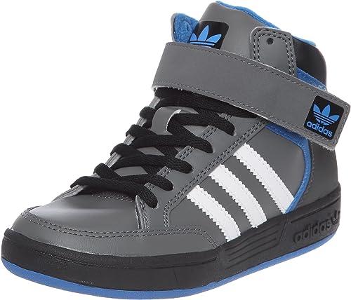 adidas Originals Varial Mid J, Baskets mode mixte enfant