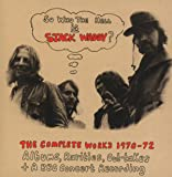 So Who the Hell Is Stack Waddy ?-the Complete Works 1970/72
